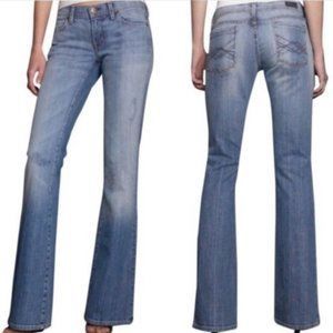 Citizens of Humanity Naomi flair jeans 24
